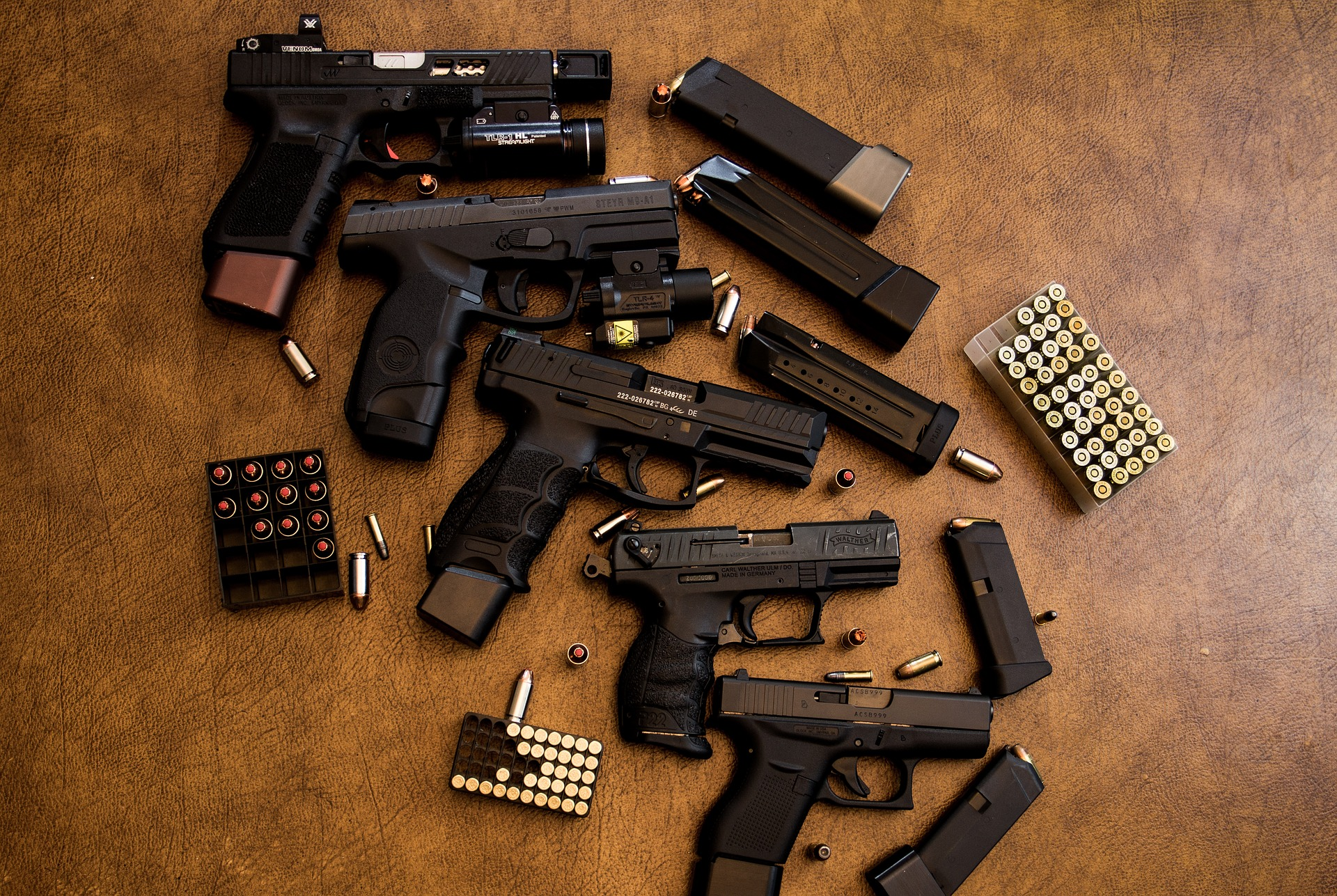 A Review Of The Top 9mm Ammo For Self Defense